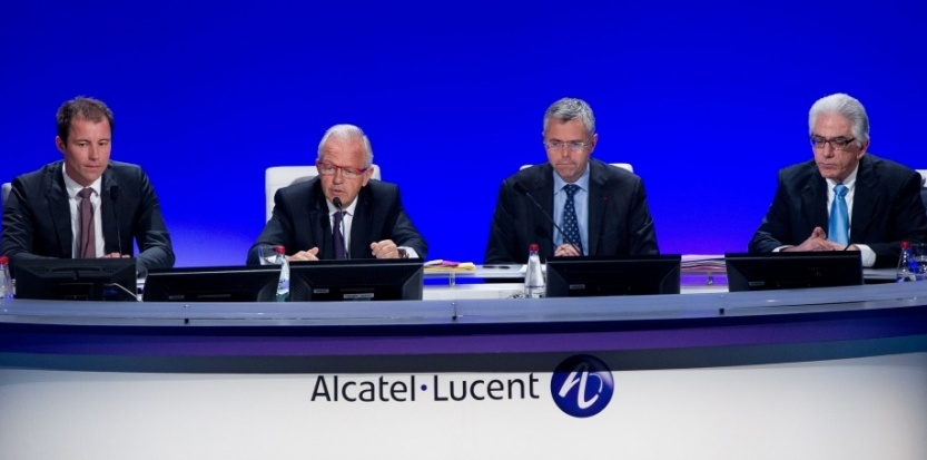 Nokia réaffirme les engagements pris auprès du gouvernement français suite au rachat d'Alcatel-Lucent