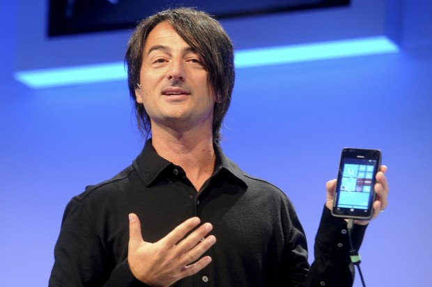 [Teasing] Un mobile « terrible » pour Windows 10 selon Joe Belfiore !