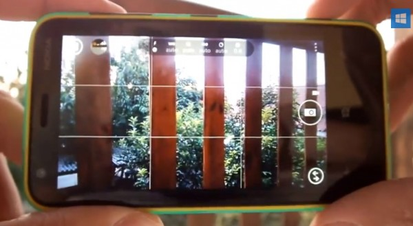 Nokia Pro Cam sur le Nokia Lumia 620 et 820 ?