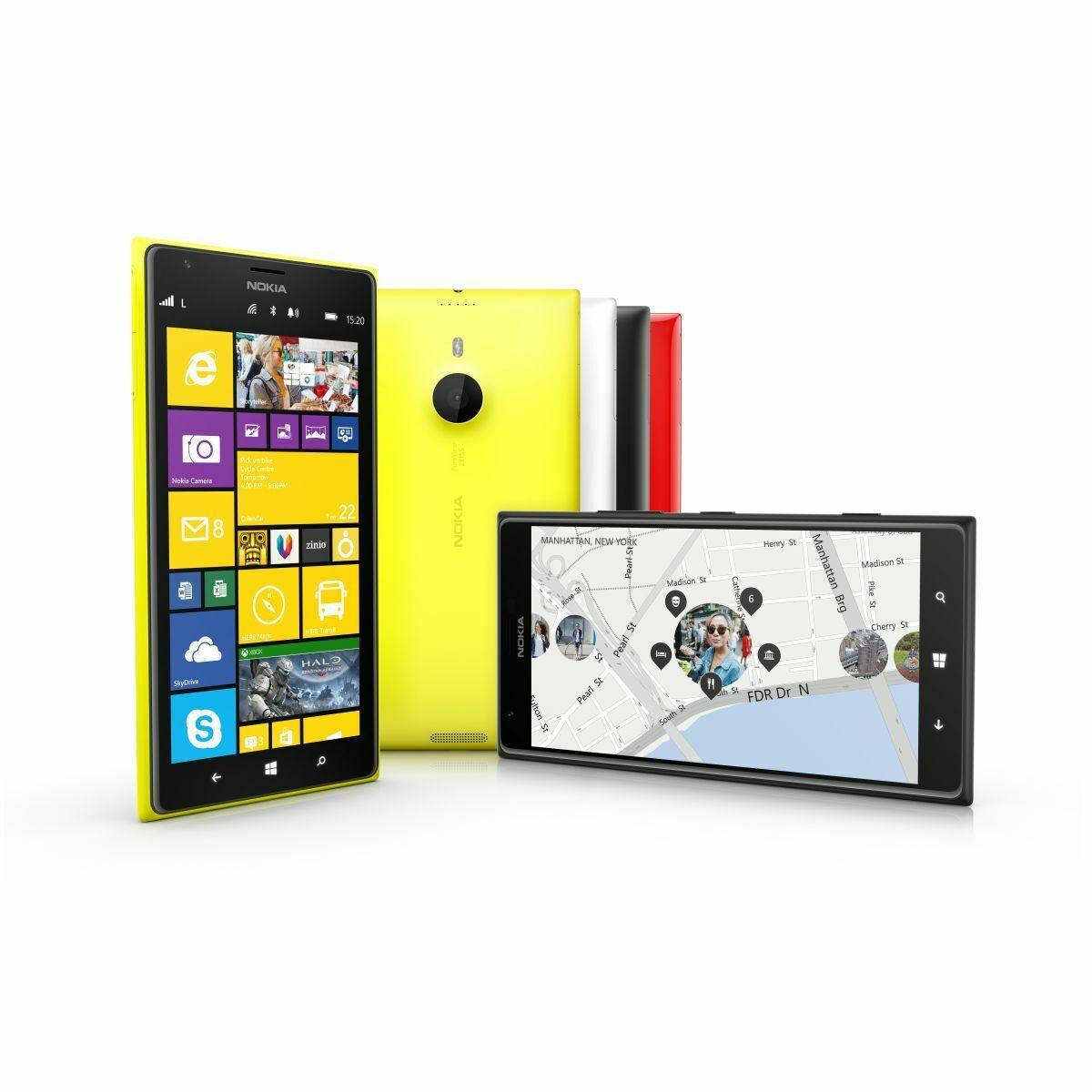 Thierry Armager, DG de Nokia France, présente les nouveautés Nokia sur BFM TV