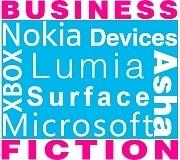 [Business Fiction] Episode 2 – Les téléphones Nokia et Microsoft