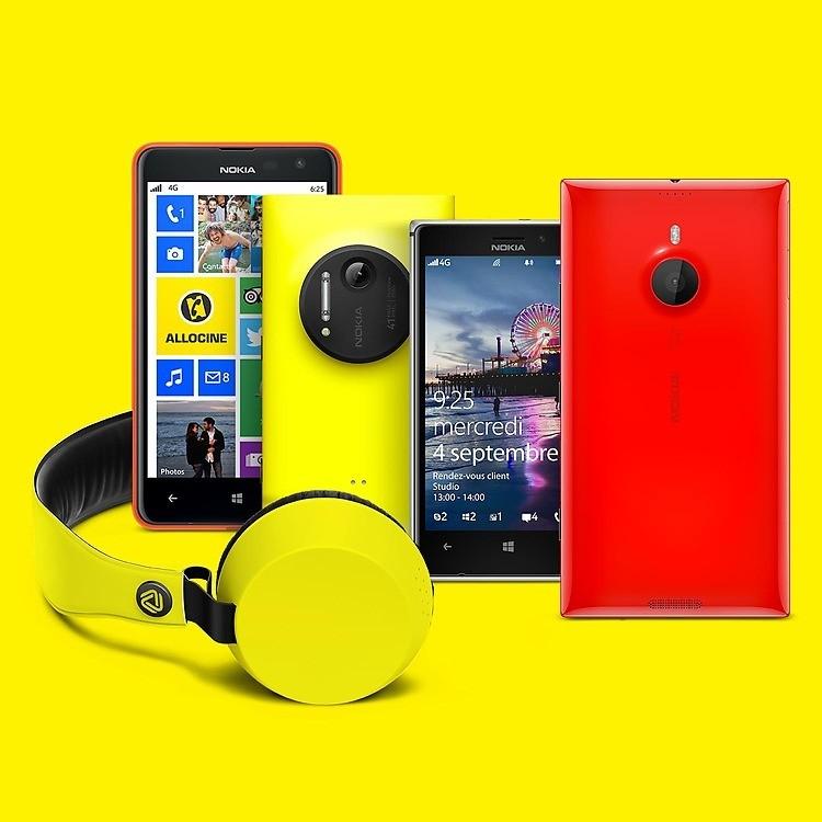 Phonecall.fr : 10% de remise sur les accessoires d'origine Nokia / Microsoft !
