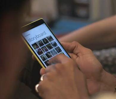 [Video] Revivez vos plus belles histoires avec Nokia StoryTeller