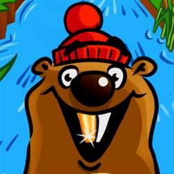 Superbe publicité de Nokia Pologne pour le jeu Windows Phone «Beaver Ride»