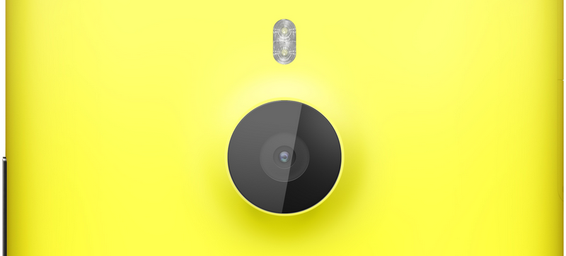 [App]  Le mode panorama enfin disponible dans Caméra Windows