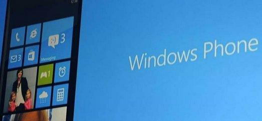 Quelques informations sur Windows Phone 8.1
