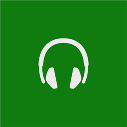 Xbox Music mis à jour sur Windows Phone 8.1