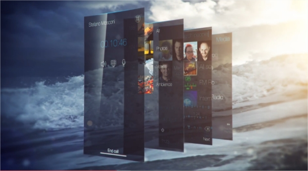 [Vidéo] Sailfish OS sur un Nokia N9