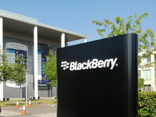 BlackBerry Enterprise Service bientôt compatible avec Windows Phone
