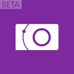 Mise à jour de Nokia Camera Beta compatible pour tous les Lumia sous Amber