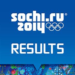 [App Lumia] Sochi 2014 Results, l'application officielle pour suivre les résultats des Jeux Olympiques 2014
