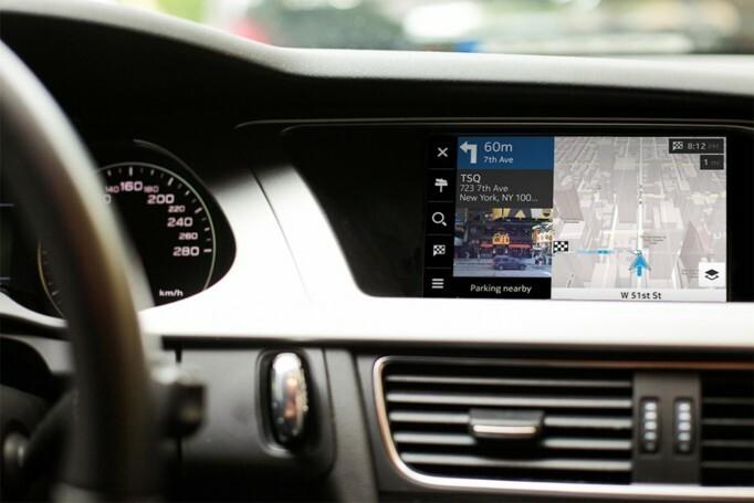 Nokia + Continental = vers une voiture plus connectée