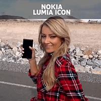 Le Nokia Lumia Icon officialisé pour le marché US et déjà un test d'enregistrement sonore contre le Samsung Galaxy S4