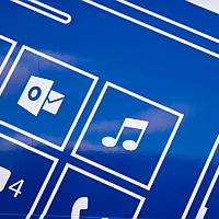 Les utilisateurs de Windows Phone 8.1 GDR1 Developer Preview auront eux aussi Lumia Cyan