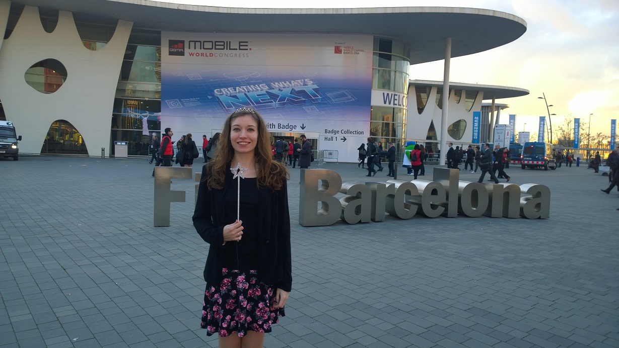 [Video] Best Of #MWC