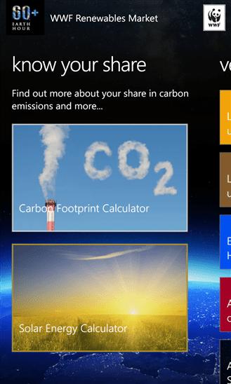 Nokia s'associe à la WWF India et lance une application pour le Earth Hour.