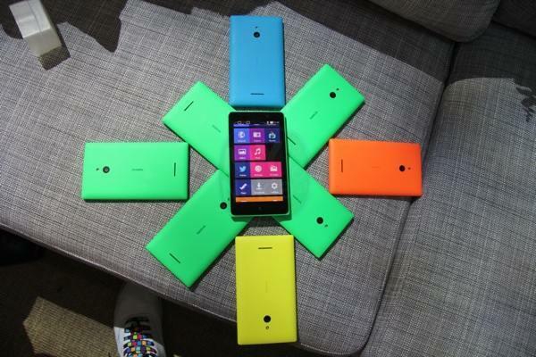 [Vidéo] Présentation de Fastlane sur le Nokia X