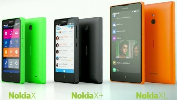 Le Nokia X sera vendu en Europe, en Afrique et au Moyen ...