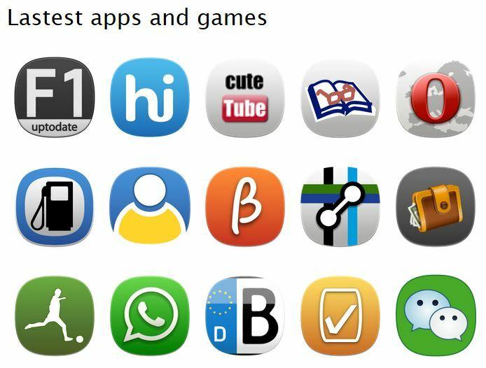 [Symbian] Découvrez AppList pour remplacer le Nokia Store