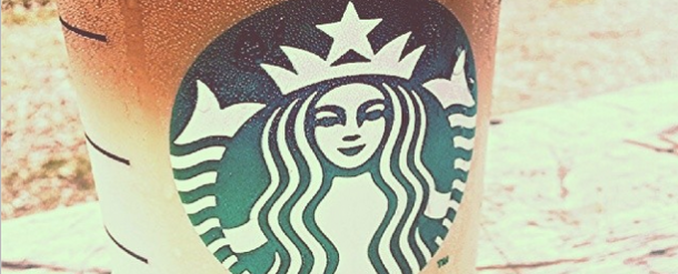 starbucks top