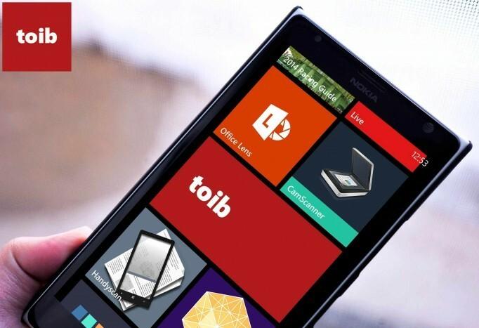 [Lumia App] Découvrez Toib pour profiter au mieux de YouTube