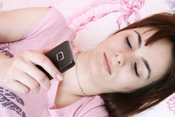 [Santé] Eteignez votre téléphone la nuit