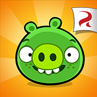 [Jeux] Bad Piggies disponible pour Windows Phone