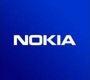 Nokia Logo Carré