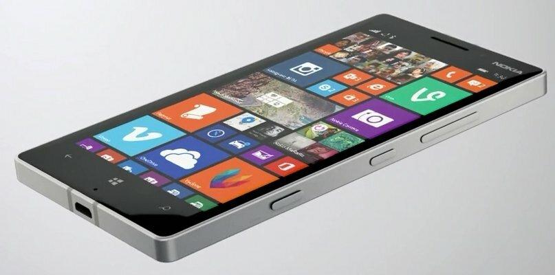 Sosh propose le Lumia 930 noir pour 519€