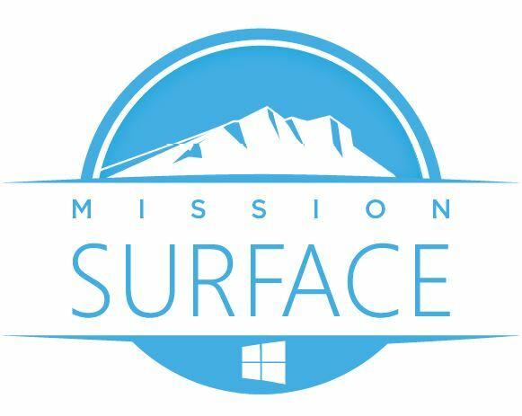 [Live] Le Weekend #MissionSurface comme si vous y étiez