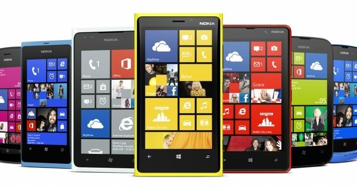 [Shopping] Baisse de prix sur les Lumia chez Free Mobile