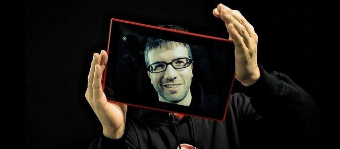 Ari Partinen, responsable de la division photo chez Nokia, embauché par Apple