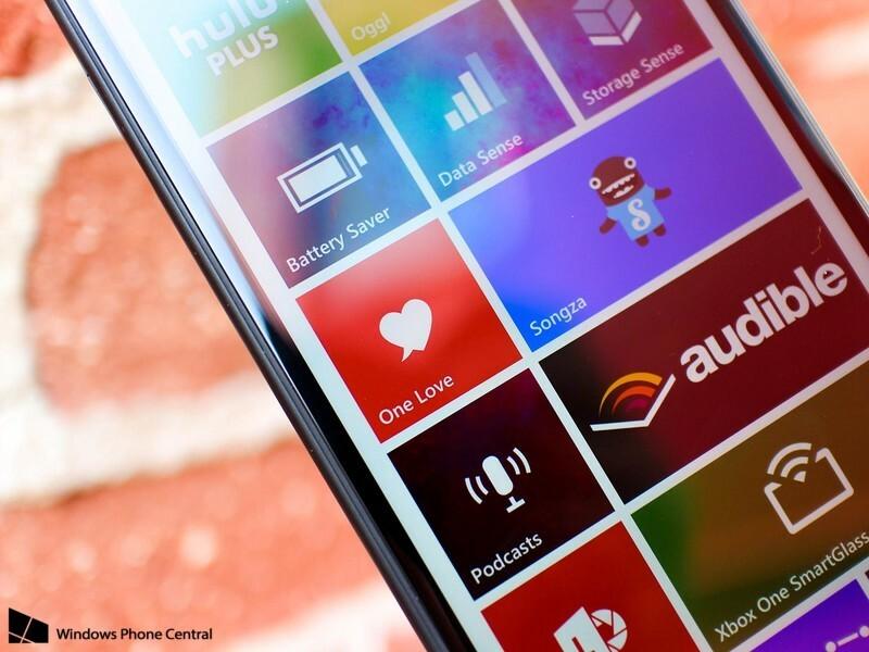 One Love, une application regroupant plusieurs réseaux sociaux
