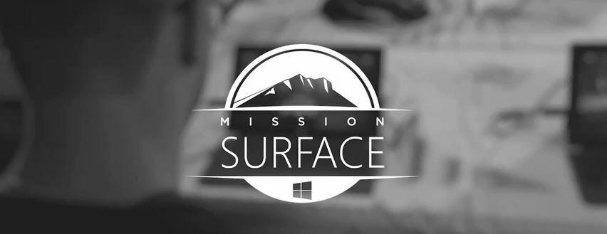 [Vidéos] #MissionSurface : 8 blogueurs à Aix-En-Provence pour une mission très spéciale !