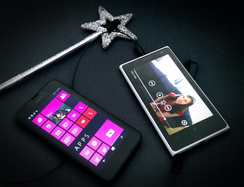 Test du Nokia Lumia 630, le premier Windows Phone dual sim !