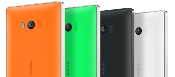 Le Lumia 930 à 399,90€ chez Rue du Commerce !