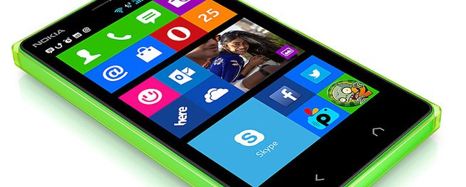 Microsoft abandonne la gamme Nokia X pour se consacrer exclusivement à Windows Phone