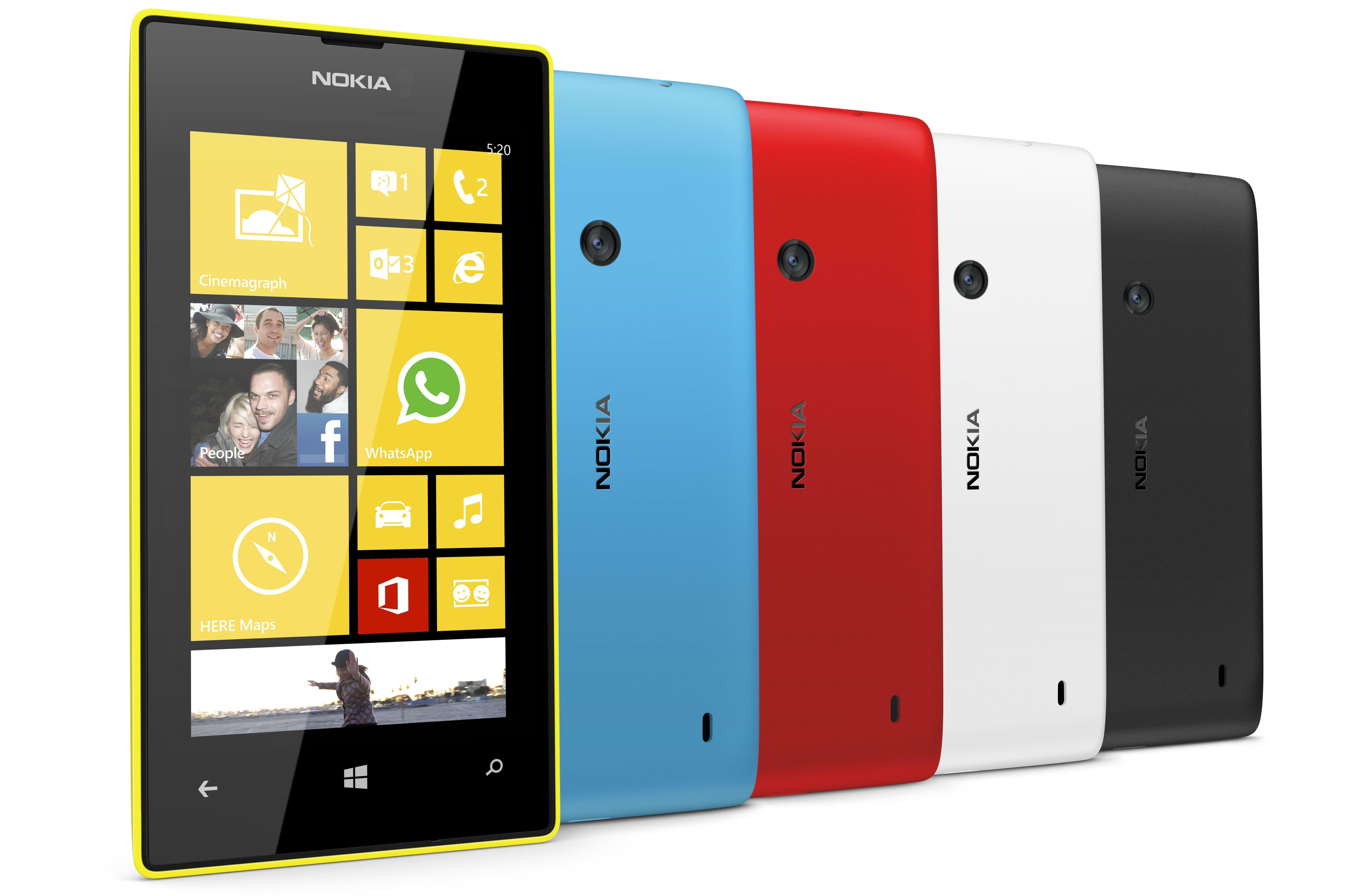 [Windows 10] Microsoft déploie une mise à jour de Window Phone Recovery Tool pour le bug du Lumia 520