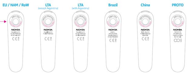 Le nouveau kit main libres de Nokia va intégrer l'activation par voix