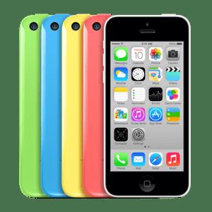 Et si on comparait l'iPhone 5C avec le Nokia Lumia 930 ?