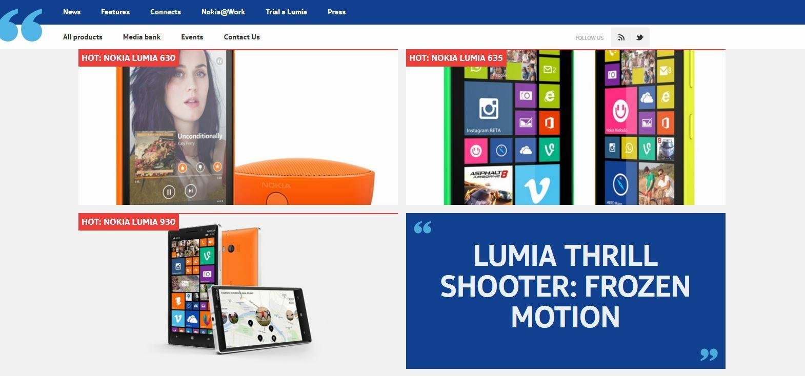 Le site Nokia Conversations intègre désormais les ressources Presse