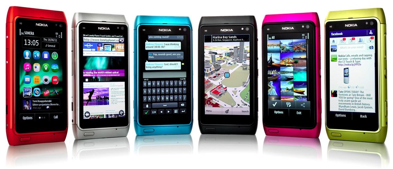 Nokia aurait payé une rançon pour protéger Symbian