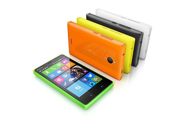 Nokia présente la nouvelle génération X avec le Nokia X2