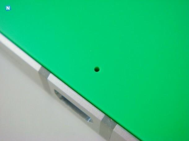 retardateur photo lumia 1320