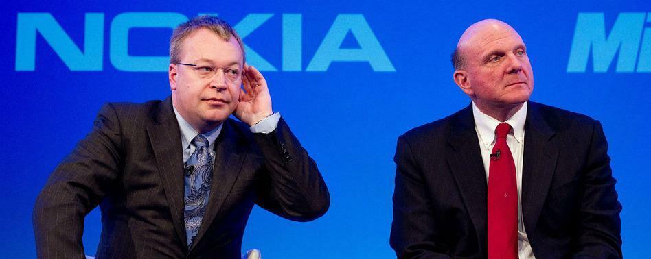 Le ministre des finances Finlandais mécontent de la décision de Microsoft