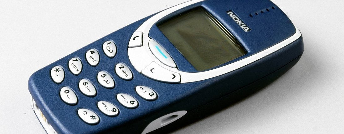 [Test] Bille de nickel brûlante VS Nokia 3310