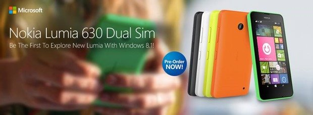 La prochaine version de Windows Phone 8.1 en test, des grandes tuiles à venir