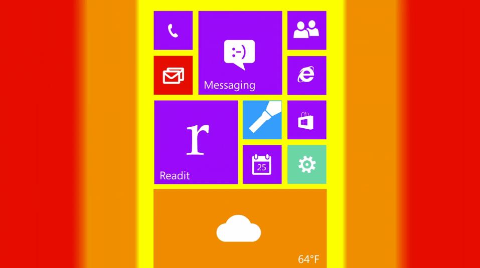 [Vidéo] Un fan fait une pub pour Windows Phone 8.1