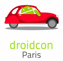 Microsoft présent à la Droidcon Paris le 22 et 23 septembre 2014