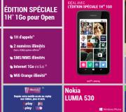 Lumia 530 Soda